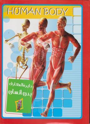 دایره المعارف بدن انسان
